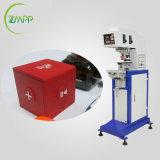 Machine van de Druk van het Stootkussen van de Prijs van de bodem 1 Kleur voor Verkoop