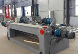 1300mm placage Spindle-Less général Peeling rotatif de contreplaqué de la machine La machine