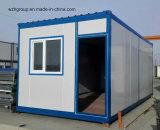 Conteneur de pliage chambre /conteneur vivant chambre /conteneur Flat Pack chambre