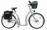 Bici elettrica della CITTÀ approvata del CE (KTN-012)