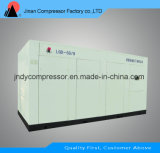 Compresseur d'air à double vis à air comprimé stable