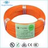 Af200 0,2 мм Красный FEP с тефлоновым покрытием Silver Copper Wires
