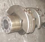 日産RF8 4340のための真新しいエンジン部分OEM 12200-97566のクランク軸