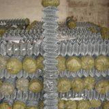 체인 연결 담 다이아몬드 철망사 (PEACE-CLF)
