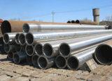 Tuyau sans soudure en acier pour structure générale et de structurer mécanique (GB/T 8162 DIN EN)