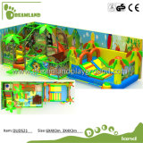 Factory-Direct Kids Material de alta qualidade Equipamento de playground interno