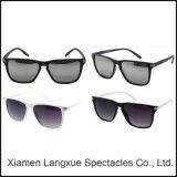 Nueva moda elegante PC Promoción Popular gafas de sol con lentes polarizadas