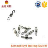 Rolamento giratório de olho de diamante de alta qualidade