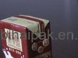 الصين [بيهي] يعبّئ صندوق لأنّ عصير