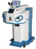 Sistema de soldagem a laser 75 do robô