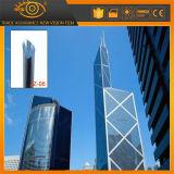 Зрение Self-Adhesive предохранения одностороннее строя солнечную пленку подкраской окна