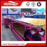 昇華織物のための熱の出版物機械600*1700を転送するロール