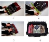 Joint d'aspiration Bags-Travel de stockage