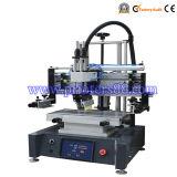 Tabletop планшетный принтер шелковой ширмы для сбывания
