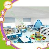 A mobília de escola nova do projeto usada caçoa a mobília de madeira para o pré-escolar do jardim de infância