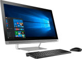 """"""" Schermo di tocco a buon mercato 27 tutto in un desktop computer dell'azionamento duro di memoria 1tb di memoria I7 12GB dell'Intel del PC"""