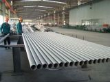 Pipe Polished d'acier inoxydable d'AISI 304