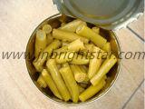 Заготовленных Отрежьте зеленые бобы 400g