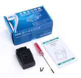 Plug-in do rastreador GPS veicular com interface OBD2 dispositivos de rastreamento por GPS com IOS APP