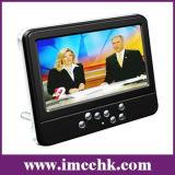 Lecteur de DVD portable avec TV Turner (T105TV)