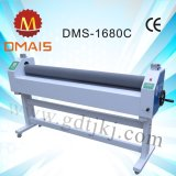 DMS теплого и холодного ролик руководство по эксплуатации машины для ламинирования