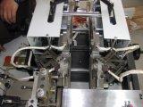 레이블 절단과 폴딩 기계를 위한 주교관 겹 공구