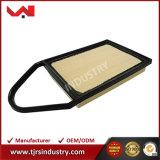 Un filtre à air de vente chaud 17801-0y020 de pente pour Toyota Etios