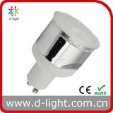 Material de metal GU10 Refletor Spotlight