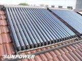 La chaleur Pipe Solar Collector avec du CE Certificate
