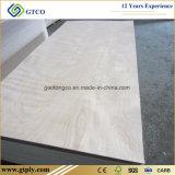 3/4 '' madera contrachapada del abedul de la base del álamo (de 18m m) para las cabinas de cocina