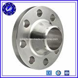 China Fornecedor SS316 304 Flange de Aço Inoxidável