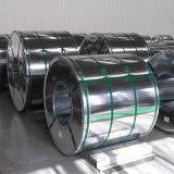Горячекатаная гальванизированная стальная (окунутый горячий) катушка для конструкции