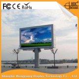 Im Freien farbenreiche LED Zeichen-Bildschirmanzeige des Fabrik-Preis-P5 für das Bekanntmachen
