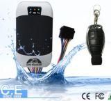 세계전반 본래 중국 제조자 기관자전차 차량 차 GPS 추적자 GPS303G Hotsale