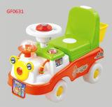 Ride sur les voitures (GF0631)