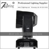 mini éclairage 7X12W principal mobile avec l'endroit de zoom