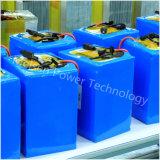 36V 50ah het Diepe Pak van de Batterij van Nmc van de Cirkel voor het Karretje van het Golf