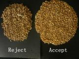 Sélecteur de trieuse de couleur de blé des graines de machine de transformation des produits alimentaires de Vsee RVB