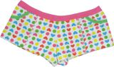 Lady's Boxer Underwear
