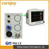 Precio de fábrica de 12 pulgadas 6-Parámetro Monitor de paciente (RPM-9000A) -Fanny