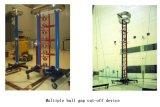 Dispositif de hachage pour l'essai de tension élevée (JB)