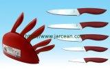 As Facas de cozinha & conjuntos de faca