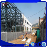 Taller de acero de la fabricación de los edificios del metal