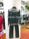 Costumes en polaire homme à capuche avec pantalons Fw-8658