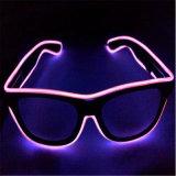 LED-EL-Draht-Beleuchtung-Sonnenbrillen