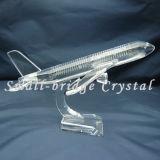 Modelo del plano cristalino (MX2003)