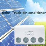 Un condizionatore d'aria solare da 12 volt per il camion/trattori/automobile/Motorhome