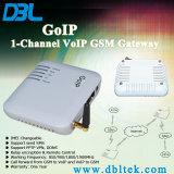 VoIP 1つのポートのGSMのゲートウェイ