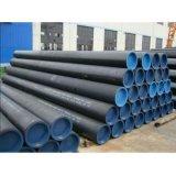 400mm 14 pouces du carbone de pipes noires sans joint laminées à chaud d'acier