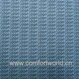 Impressão de papel tecido automático de malha